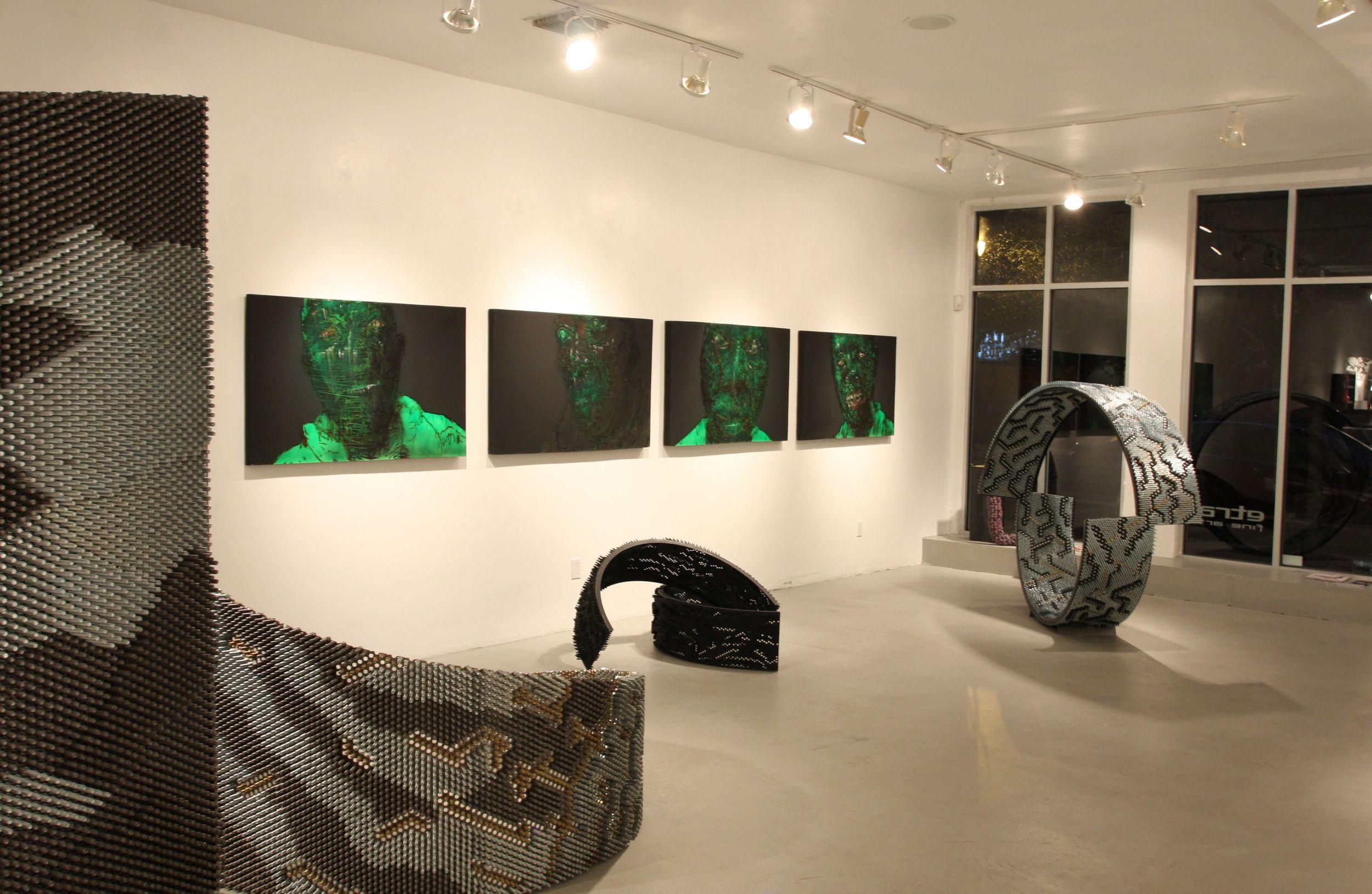 Etra fine art miami gallery, paintings, sculptures, miami usa florida, about
